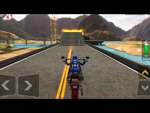 EXTREME BIKE STUNTS 3D | Free Games Download | Kids Games To Play For Free | Bike Games Download