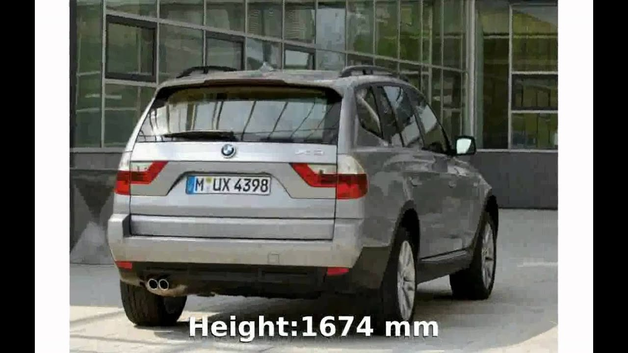 2006 bmw x3 3 0sd e83 power info top speed price features specs equipment transmission