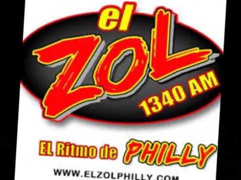 """Spot El Zol Philly 1340 AM - Lupita Fernandez """"La Voz Del Sentimiento"""