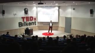 Bir Kariyer Olarak Kendini Yaşamak   Artemis Günebakanlı   TEDxBilkentUniversity