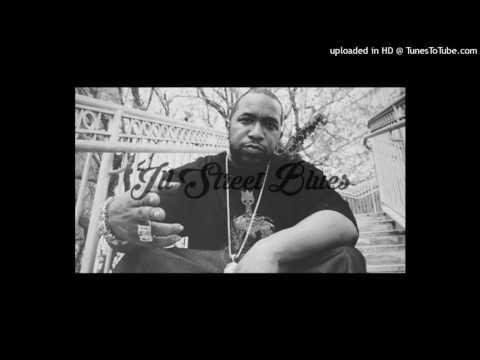 Kool G Rap - Ill Street Blues (Remix) (Prod. Credo 2015)