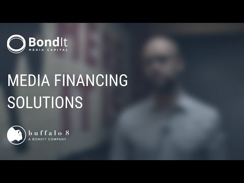 BondIt  - Media Financing Solutions