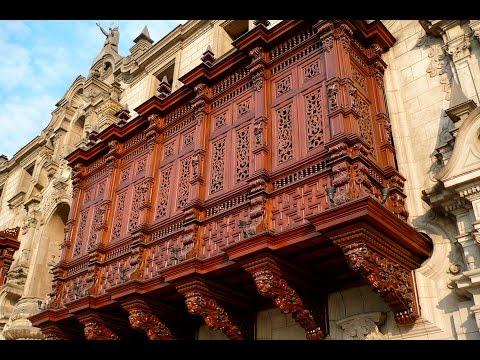 Tiento de sexto tono- ESTACIO LACERNA~Spanish Organ Music in the Viceroyalty of Peru /Lima Cathedral