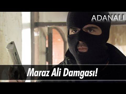 Operasyona Ali Damgasını Vuruyor! - Adanalı