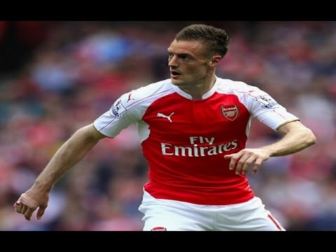 Arsenal Trigger Jamie Vardy's Release Clause | AFTV Transfer Daily SPECIAL