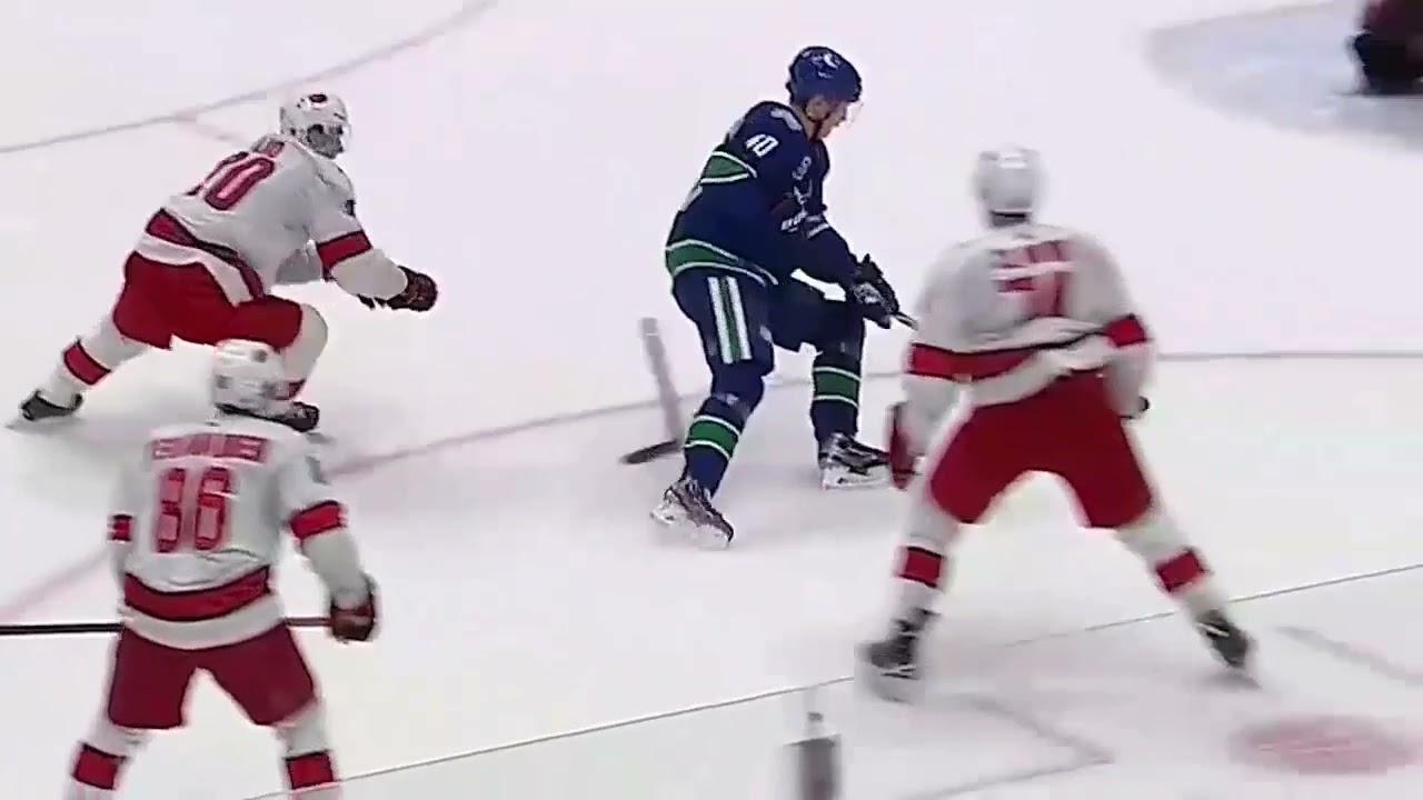 Download Elias Pettersson best goals #NHL # Canucks