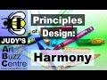 Principles of Design   Part 07   Harmony