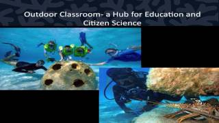 Underwater art as a conservation tool | Mallory Raphael | BNHC 2016
