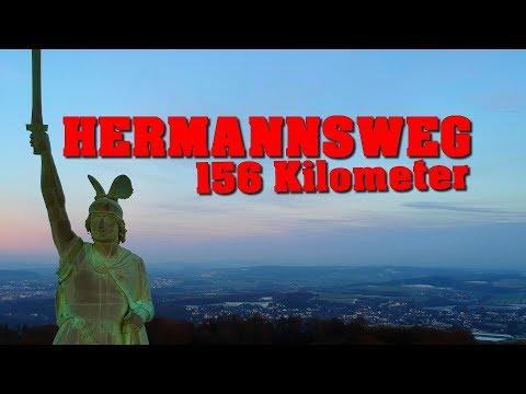 Hermannsweg Vorschau/Trailer