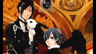 Kuroshitsuji OST 1 ~ 19.  Wie schon!
