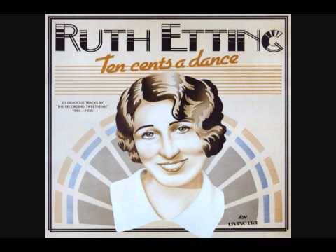 Ruth Etting - You're The Cream In My Coffee