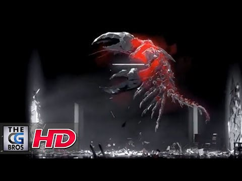 "CGI 3D Animated PSA Spot HD: ""Money Can Defeat Cancer"" by ..."