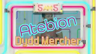 5am5 Dydd Mercher - Atebion