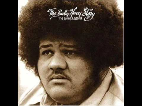 The Baby Huey Story - The Living Legend (Full Album)