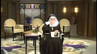 Mother Angelica Live Classics - 2014-07-15 - Catholic Epistles - Mother Angelica