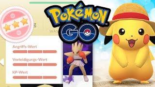 Bestes Update! Neue Bewertung, Team Rocket & Strohhut-Pikachu | Pokémon GO Deutsch #1067