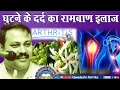 Miraculous treatment of arthritis knee, joint pain, fevar pain by RAJIV DIXIT
