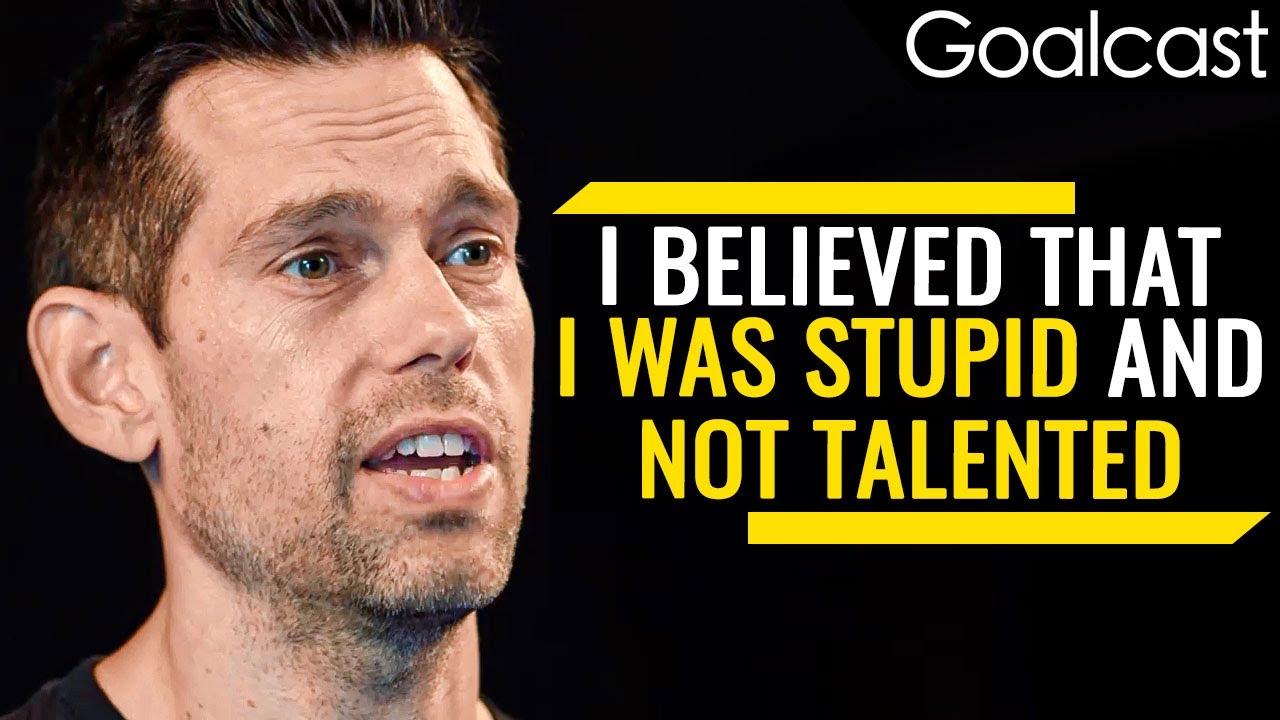 How to Find Your Talent | Tom Bilyeu | Goalcast