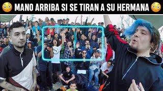 ¡UTILIZARON AL PÚBLICO PARA HUMILLAR A SU RIVAL!