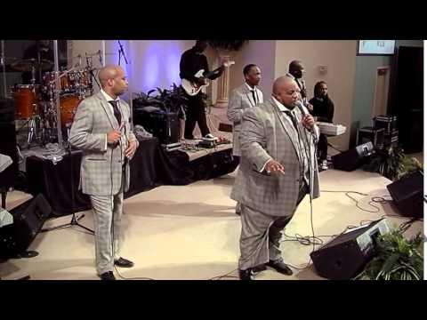 """David Hammond & Chosen Disciple - """"Find My Way"""""""