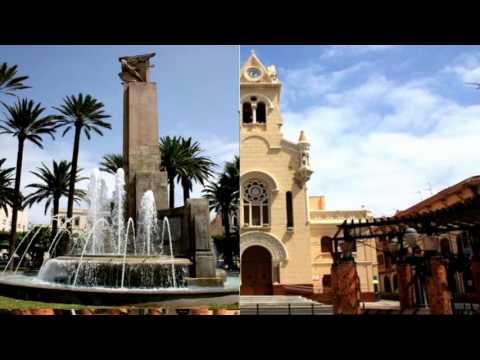 Melilla - Africa (HD1080p)