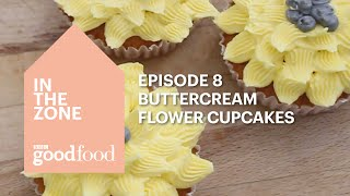 In the Zone - Buttercream - BBC Good Food
