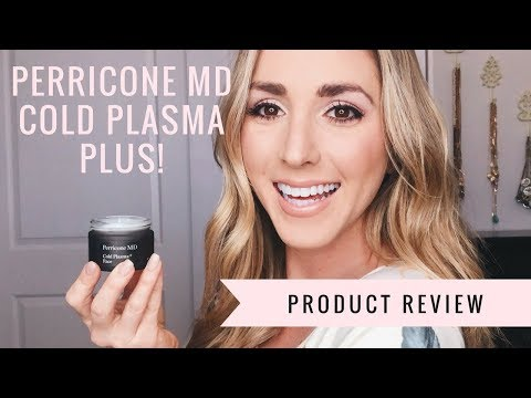 Perricone MD Cold Plasma Plus!
