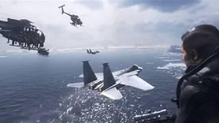 The Gulag   Modern Warfare 2 Remastered