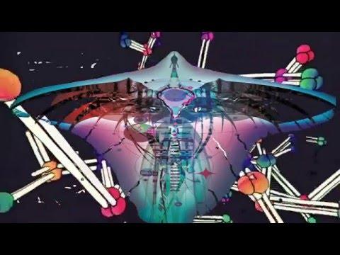Rovo +System 7 Phoenix Rising 2013 Full Album
