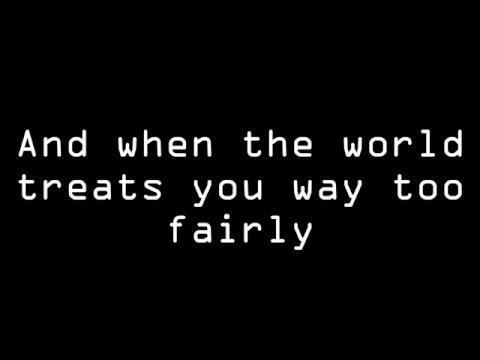 All I Wanted   Paramore (Lyrics)