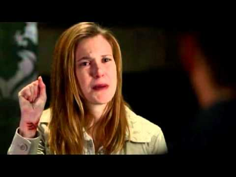 Emma Amp Dean You Re My Father S7e13 Youtube