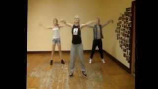 One Direction music mix for flashmob