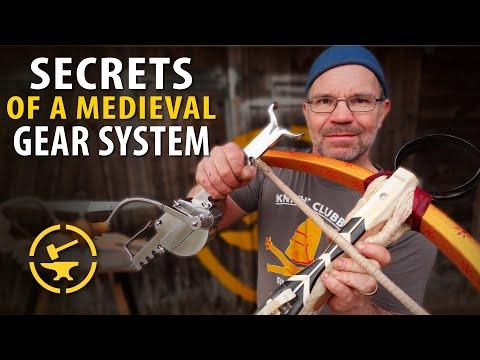 650lbs – WAR or HUNTING crossbow?