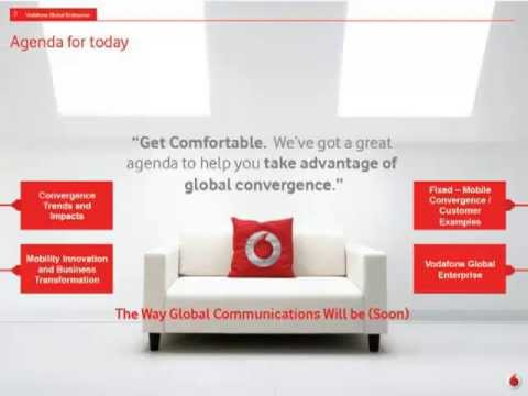 Fixed Mobile Convergence - Are you ready to transform your business? (Webinar Replay)
