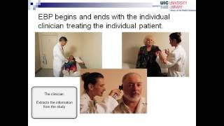 Evidence-Based Medicine Introduction