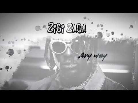 Zigi Zaga (Lyrics Video) - Dre Cali