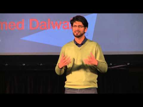 Leveraging mobile devices to improve healthcare | Mohammed Dalwai | TEDxCapeTown