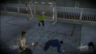 FIFA Street 3 PlayStation 3 Trailer - Trailer 2 (HD)