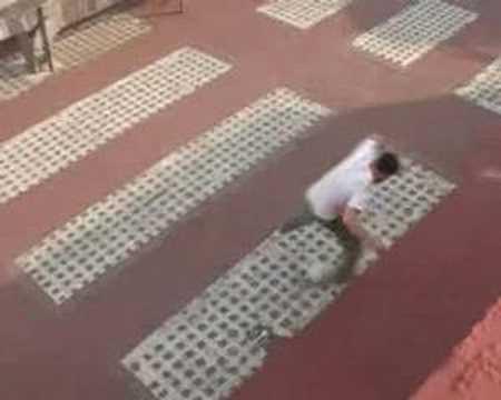 Real Shaolin soccer