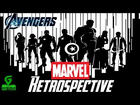 Is Avengers Still One Of The Best Comic Book Films? : Marvel Retrospective