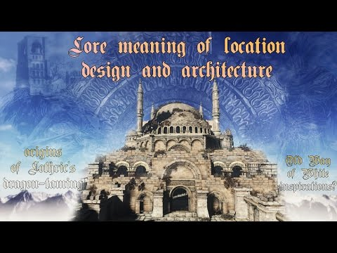 Lore meaning of architecture designs | Origins of Lothric's dragon-taming [Dark Souls 3]