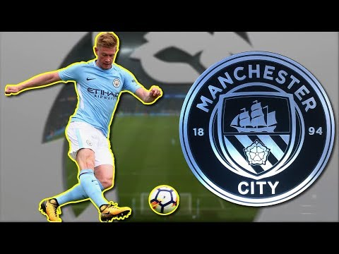 Kevin De Bruyne - The Most Modern Player? | Analysis 1/2
