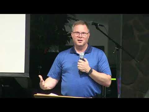 29 August 2018 | CCWO Midweek study 1 Samuel 27-30 | Pastor Dan Jacobson