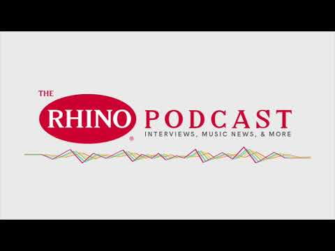 The Rhino Podcast #003: The Cars CANDY-O and PANORAMA