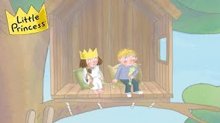 I Want a Treehouse! | Little Princess