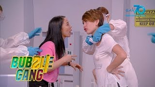 Bubble Gang: Chismosa virus outbreak