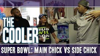 Main Chick vs Side Chick: Super Bowl Edition ft. Slink Johnson