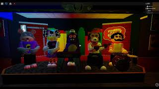 100 Subscriber Special-Chuck E.Cheese's Murrieta CA Roblox-Out of This World