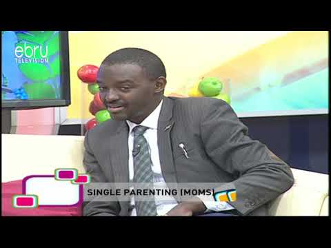 What Are The Effects On Children Of Single Parents?