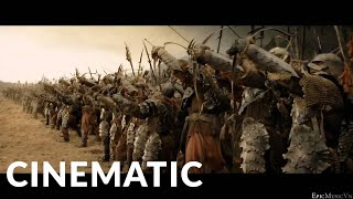 Epic Cinematic | Strength Of A Thousand Men (Epic Action) - EpicMusicVN